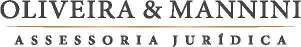 oliveira e mannini logo